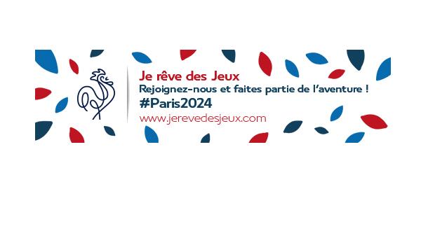#JeReveDesJeux les 25, 26 et 27 septembre 2015