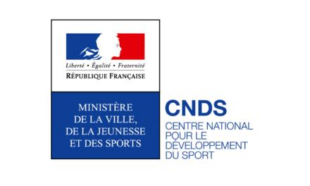Formation dossier CNDS pour les clubs