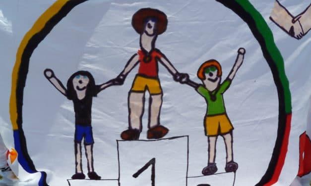 Classes Olympiques : Annulation du rassemblement à Hasparren