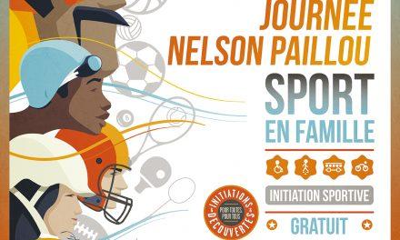 11ème édition de la Journée Nelson Paillou