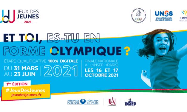 Jeux des Jeunes 2021