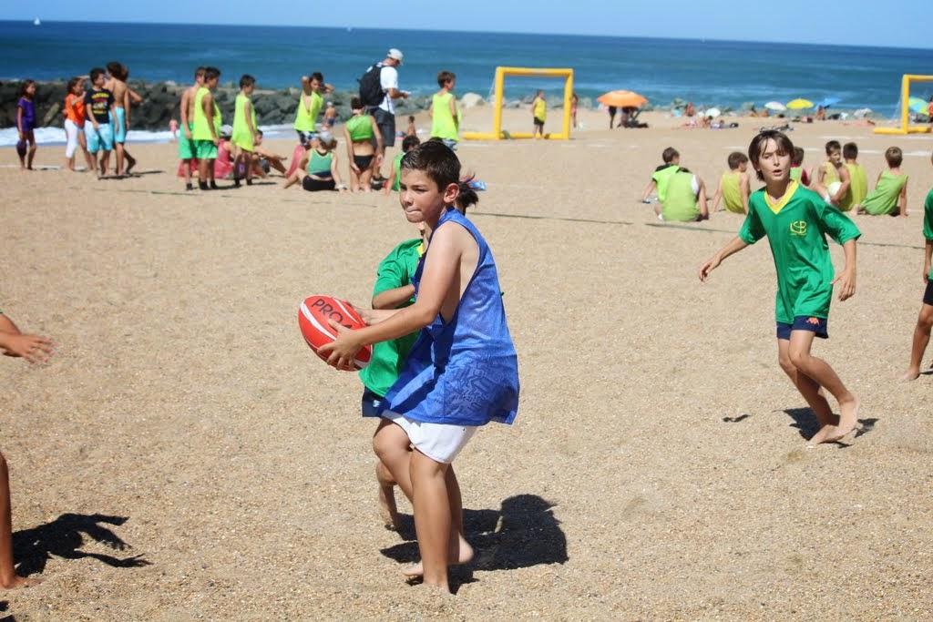 Plus de 1700 élèves à la Journée Nationale du Sport Scolaire