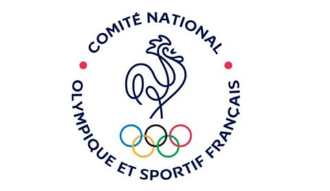 Nouvel emblème pour le CNOSF, nouveau logo pour le CDOS 64