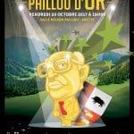 PAILLOU D'OR – 20 octobre 2017