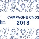 CAMPAGNE CNDS 2018