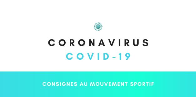Mesures Covid-19 à compter du 22 octobre 2020