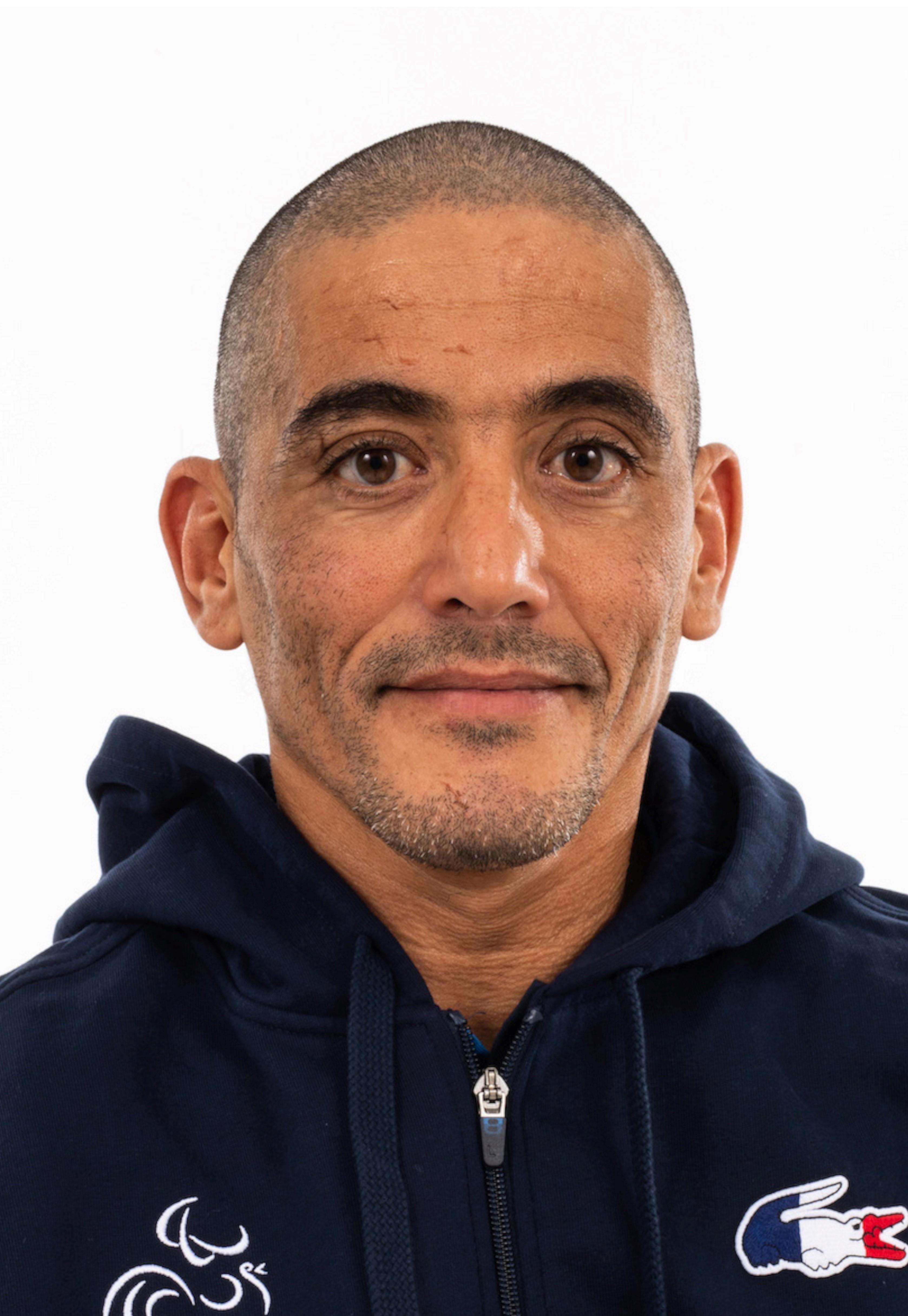 Ahmed ANDALOUSSI