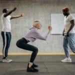 Formation Sport sur prescription médicale (niveau 1)